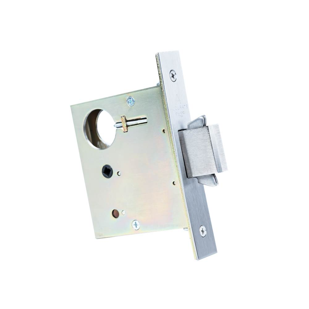 Accurate Lock And Hardware Sliding Door Lockbody only (2001SDL-1, 2001SDL-2, 2001SDL-3, 2001SDL-4, 2001SDL-5), no cylinder or trim included