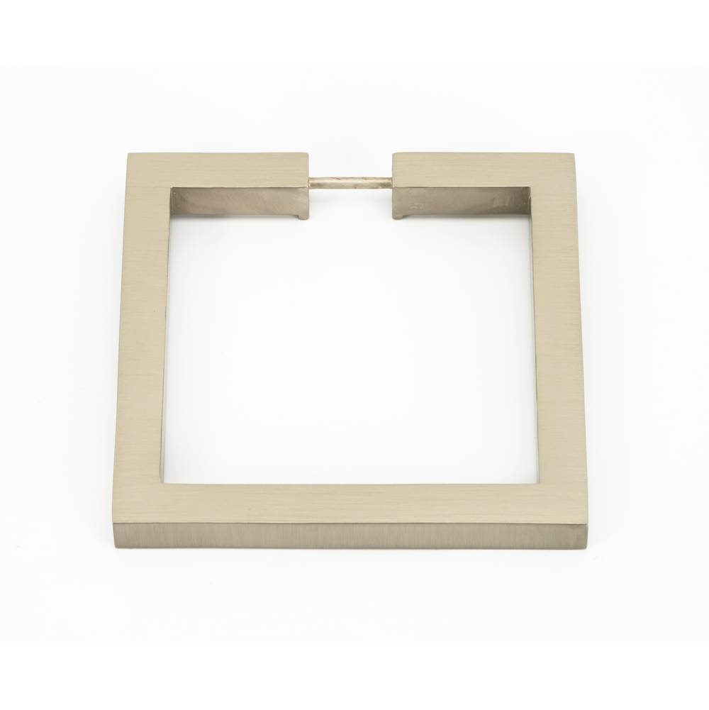 Alno 3'' Flat Square Ring Only