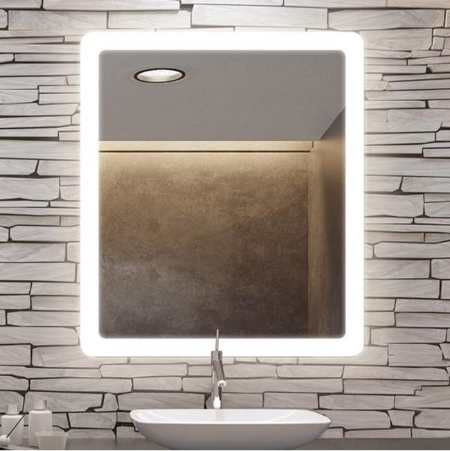 Electric Mirror Eyla Lighted Mirror