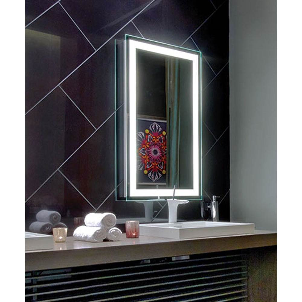 Electric Mirror Integrity 30w x 42h Lighted Mirror