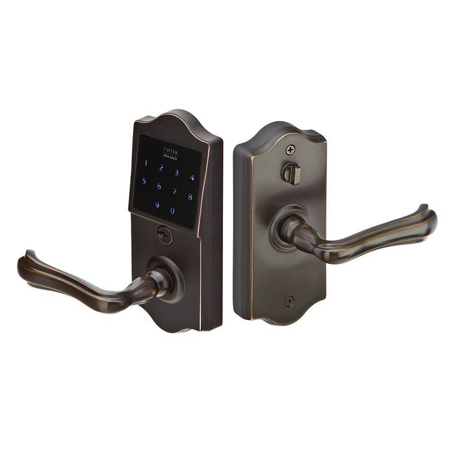 Electronic Handle Sets