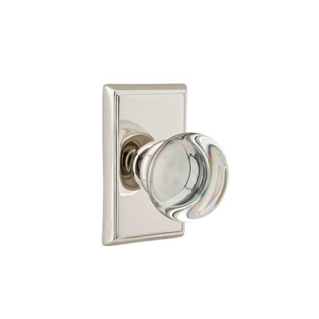 Door Passage Knobs