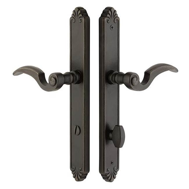 Passage Door Levers