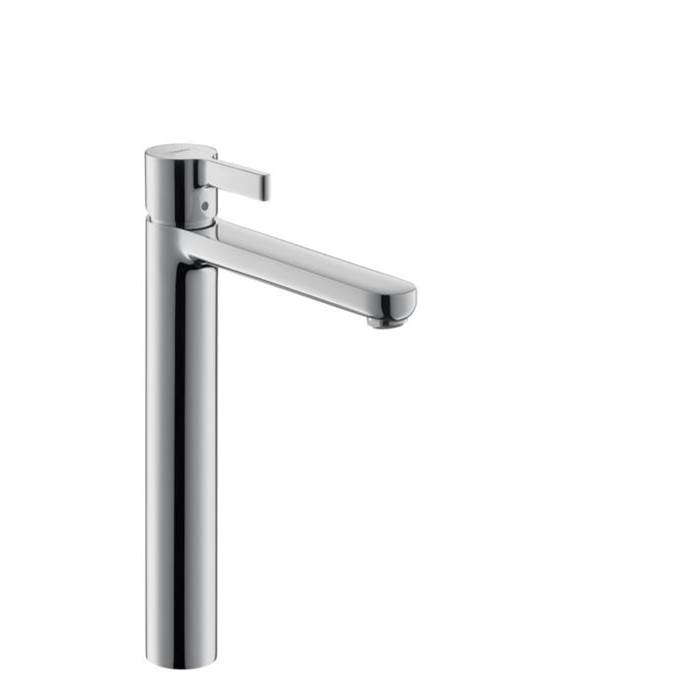 Hansgrohe Metris S Single-Hole Faucet 210 With Pop-Up Drain, 1.2 Gpm In Chrome