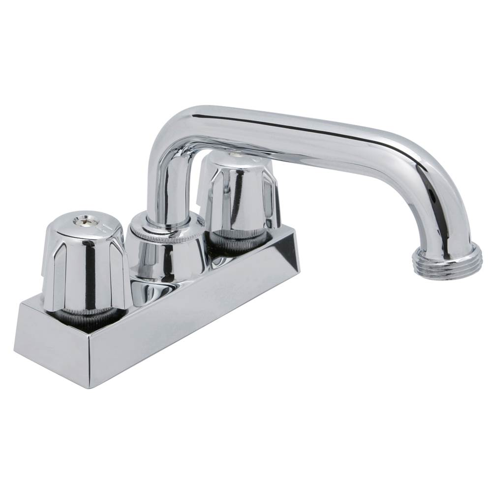 Huntington Brass Reliaflo 4'' Laundry Faucet