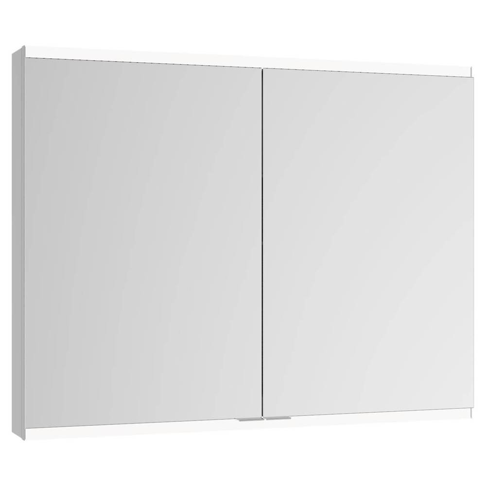 KEUCO Royal Modular 2.0 44'' Mirror Cabinet In Aluminum