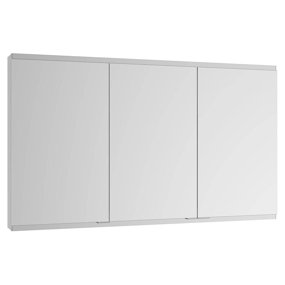 KEUCO Royal Modular 2.0 36'' Mirror Cabinet In Aluminum