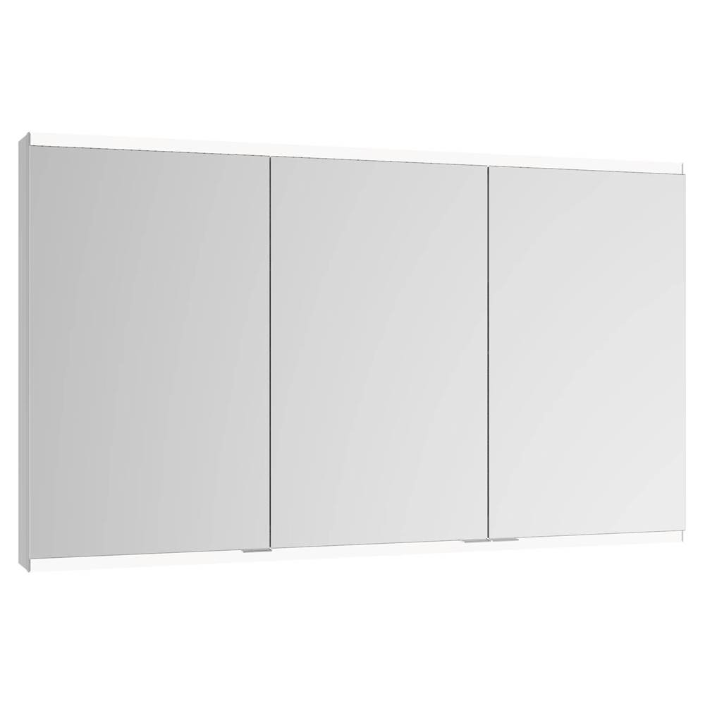 KEUCO Royal Modular 2.0 60'' Mirror Cabinet In Aluminum