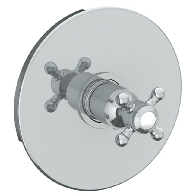 Watermark Wall mounted Thermostatic Shower Trim, 7 1/2''