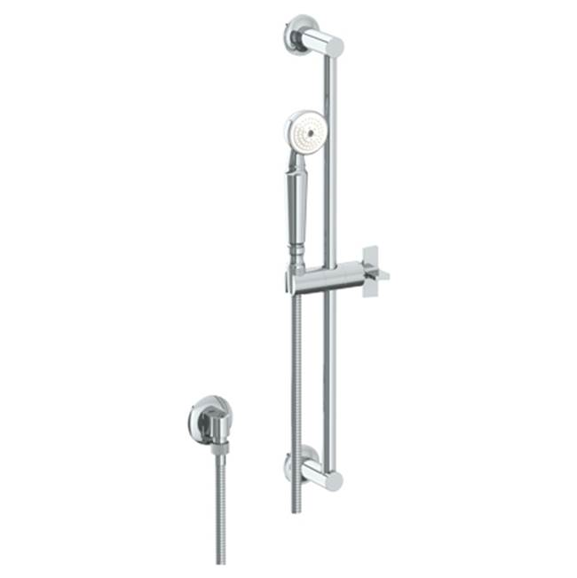 Hand Shower Slide Bars