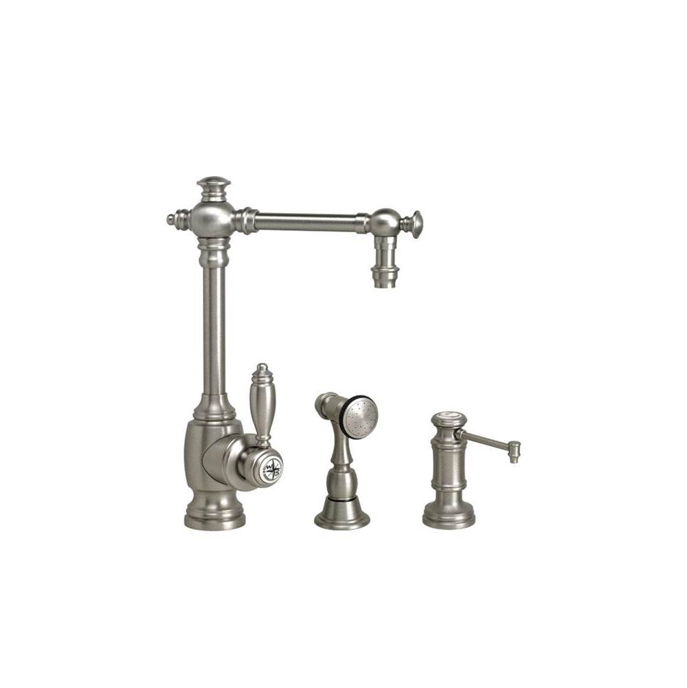 Waterstone Towson Prep Faucet - 2Pc. Suite